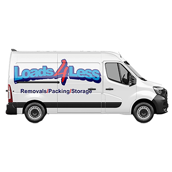 man with a van for removals in Norwich